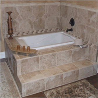Bath tub Installation. Professional Bath Tub Installation by CJW Plumbing
